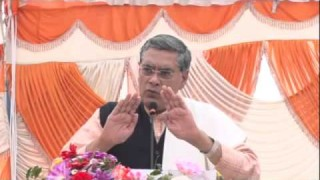 Dr. Vagish Acharya Ji (Rishi Bodh Utsav Evam Shivratri 2015)