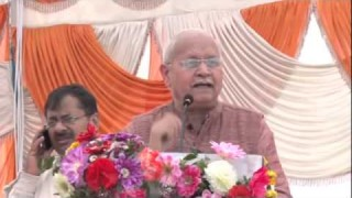 Speech | Ralley Ji || Arya Samaj