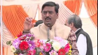Speech | Sudhanshu Ji || Arya Samaj