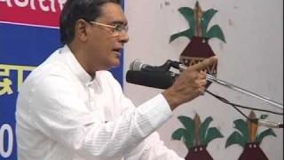 Dr. Vagish Acharya Ji (46th Varshikotsav)