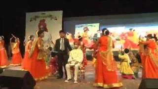 Aaya Aaya Janamdin Tumahara