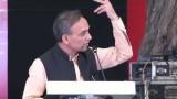 Dr. Satyapal Singh Speech