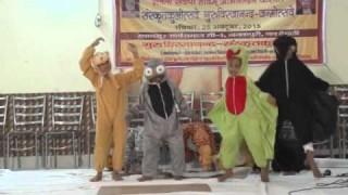 Annual Function | Guru Virjanand Sanskritkulam -2 || Arya Samaj