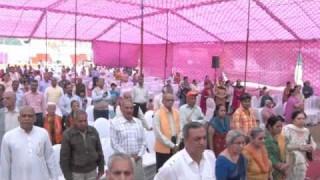 Shanti Kijiye Prabhu Tribhuvan Mein (Shanti Path)