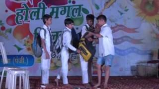 Natika | School Chale Hum || Arya Samaj
