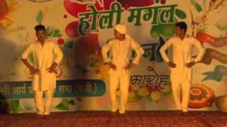 Natika-1 | Lala Lajpat Rai || Arya Samaj