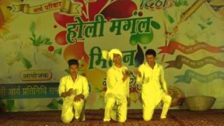 Natika-2 | Lala Lajpat Rai || Arya Samaj