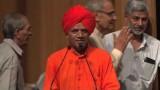 Acharya Devvrat Ji-Speech