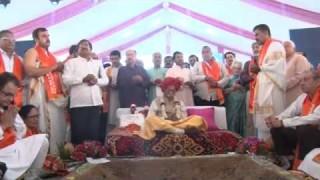 93rd Birth Aniversary of Mahashay Dhrampal Ji