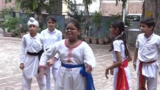 Ghar Ghar Yagya Har Ghar Yagya ( Natika ) Group -2