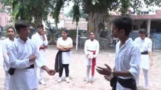 Aao Sanskaron Ki Aur Laut Chale (Natika) Group -3