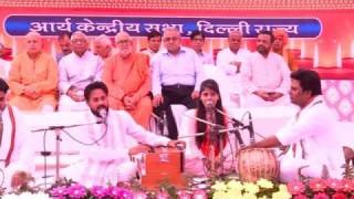Bhajan | Dhanya Hai Ved Veena Baja Ke Gaya || Arya Samaj