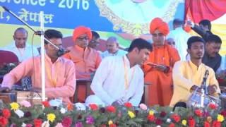 Bhajan | Mahapurush Janam Lenge | Arya Samaj