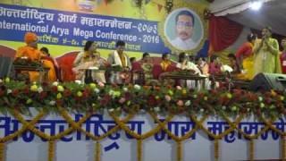 Nariya Desh Ki Jag Jaye Agar | Arya Samaj