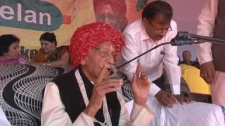 Speech | Mahashya Dhrampal Gulati (MDH) | Virat Janjatiya Vedic Mahasammelan