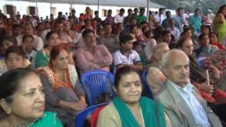 Speech | Sh Vinay Arya | Virat Janjatiya Vedic Mahasammelan -2016, Assam, Nagaland