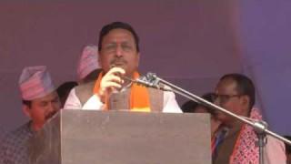 Speech | Sh Dharampal Arya | Virat Janjatiya Vedic Mahasammelan