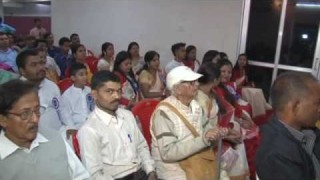 Speech | Sh Manoj Bhattacharya | Arya Samaj