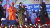 Grand Welcome of Smt Vidya Devi Bhandari || Arya Samaj