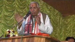 Speech | Sh Dindayal Gupta | Arya Samaj