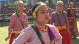 Basanta nai Basna Khojchha Yehaan | Assam Cultural Dance | Arya Samaj