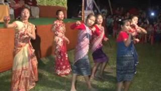 Dance | Assam Cultural | Arya Samaj