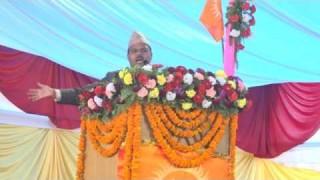 Speech || Sh Janardan || Arya Samaj