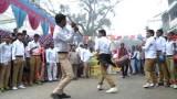 Aryaveer Dal Pradarshan || Arya Samaj