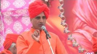 Speech    Swami Sampurnanand    Arya Samaj