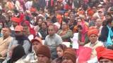 Speech of Swami Sampurnanand