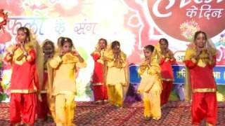 Desh Rangila Rangila Desh Mera Rangila || Arya Samaj