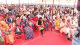 Speech    Suresh Chand Agarwal    Arya Samaj