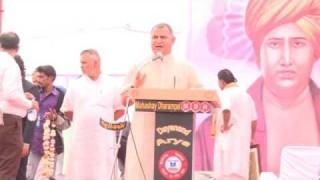 Speech of Suresh Arya