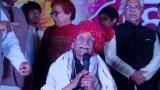 Speech of mahashay Dharampal
