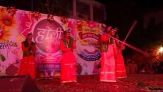 Dance || Rang De Basanti || Arya Samaj