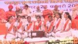 Paryavaran Ko Jara Shuddh Karle Bhajan (Mangolpuri School)