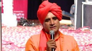 Speech of Swami Sampurnanand Ji