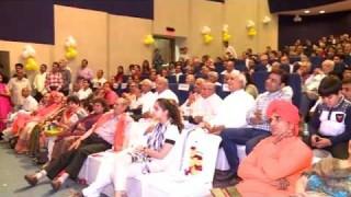 Speech of Mahashay Dharampal Gulati (M.D.H)