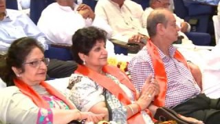 Bhajan | Chadariya Jhini Re Jhini || Arya Samaj