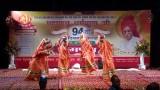 Dance | Chaumaso lagyo Re..|| Arya Samaj