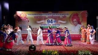 Dance | Jai Ho | Arya Samaj