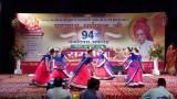 Dance | Dholida Dhol Re Vagad Mhare Hich Levi Che | Arya Samaj