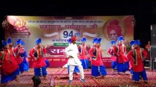 M.D.H Masale Wale Dharampal Ji Dil Wale || Arya Samaj