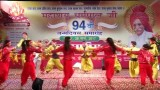 Dance || Happy Birthday To You || Arya Samaj