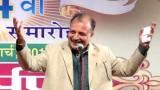 Hasya Kavi Rajesh Chetan || Arya Samaj