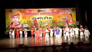 Natika || Mahanash KI Jawalayen || Arya Samaj