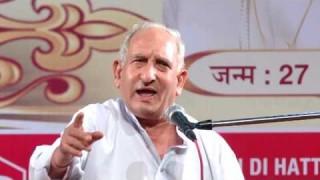 Hasya Kavi Vijay Gupt || Arya Samaj