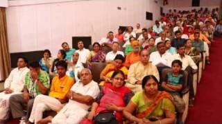 Dr. Acharya Vagish Speech