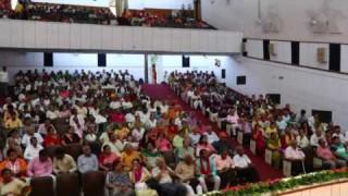 Sh Dhrampal Arya Ji Speech