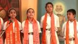 Chamkegen Jab Talak Chand Taaren || Arya Samaj